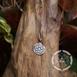 Seed of Life Pendant (Small)