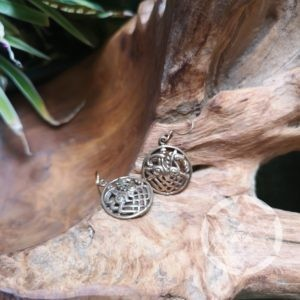Celtic Earrings (M)