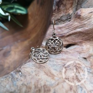 Celtic Earrings (S)