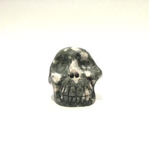 Preseli Bluestone Skull for Lightness of Being & Joyful Transformations