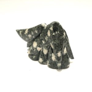Preseli Bluestone Dragon Skull for Alchemical Magick & Elemental Medicine