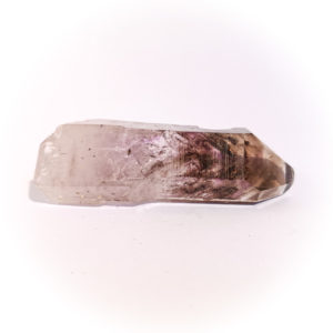 Brandberg Large Floater Super Rare Double Terminated Lemurian Enhydro